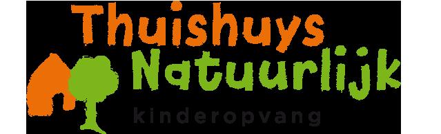 Thuishuys Natuurlijk logo