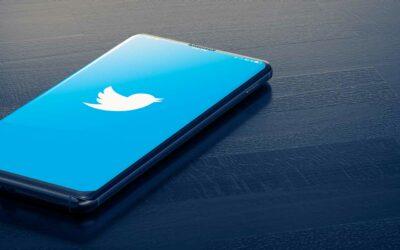 De ontdekking van Twitter