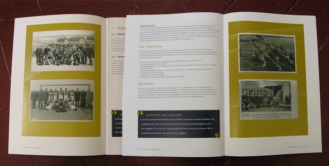 Historisch Goud jaarverslag 2009-binnen