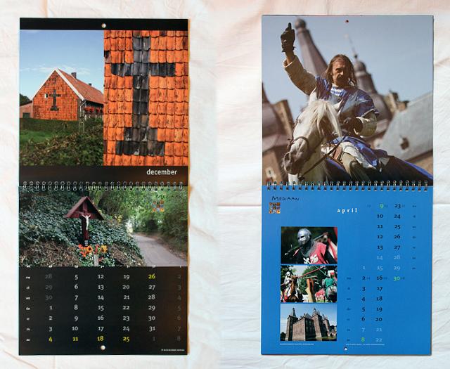Mediaan kalender 2011